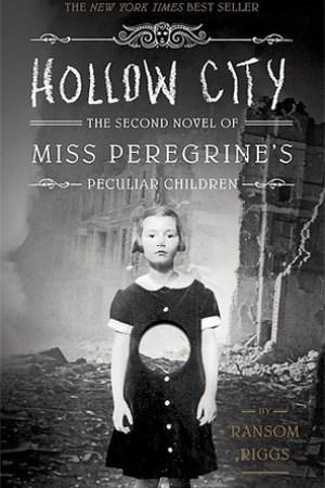 Hollow City (Miss Peregrines Peculiar Children, #2)