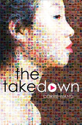 Image result for the takedown corrie wang