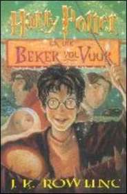 Harry Potter en die Beker vol Vuur
