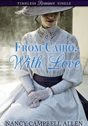 From Cairo, With Love (Timeless Romance Single #1) Pdf Book