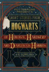 Pottermore Presents (Pottermore Presents #1-3) Pdf Book