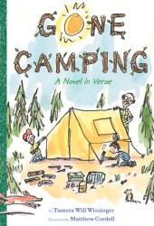 Gone Camping: A Novel in Verse Pdf Book