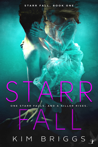 Image result for starr fall by kim briggs
