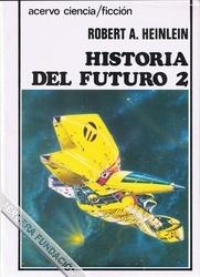 Historia del futuro II