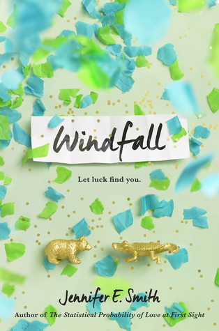 Image result for windfall jennifer