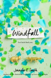 Image result for windfall book
