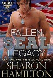 Fallen SEAL Legacy (SEAL Brotherhood, #2)