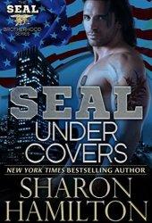 SEAL Under Covers (SEAL Brotherhood #3)