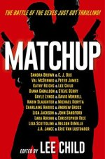 Book Review: Lee Child's MatchUp