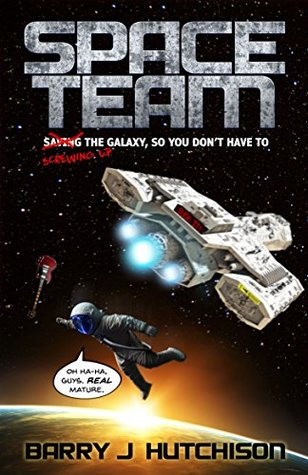 Space Team (Space Team, #1)