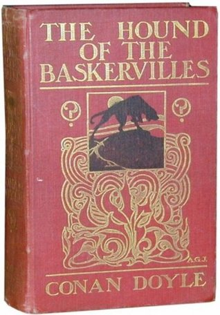 The Hound of the Baskervilles - Interactive Menu
