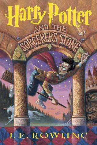 Harry Potter and the Sorcerer's Stone (Harry Potter #1) PDF