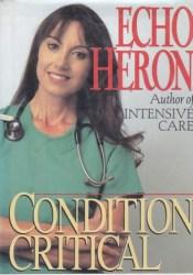 Condition Critical Pdf Book