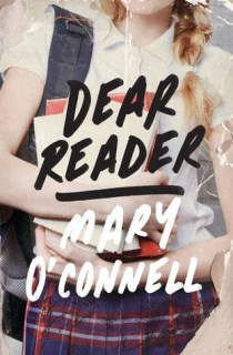 Image result for dear reader o'connell