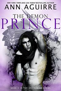 The Demon Prince (Ars Numina, #2)