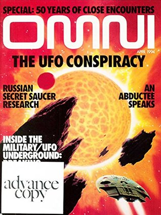 OMNI Magazine April 1994