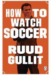 How to Watch Soccer Book Pdf