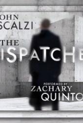 The Dispatcher Book Pdf