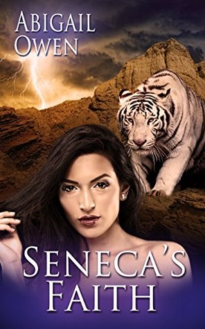 Seneca's Faith (Shadowcat Nation #4)