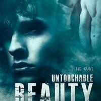 Review: Untouchable Beauty (The Cubi #1) by Meraki P. Lyhne #DarkErotica #MM