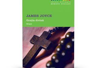 Gratia divina / Grace (Short stories, editie bilingva, #6)
