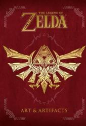 The Legend of Zelda: Art & Artifacts Pdf Book