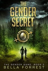 The Gender Secret (The Gender Game, #2) Book Pdf