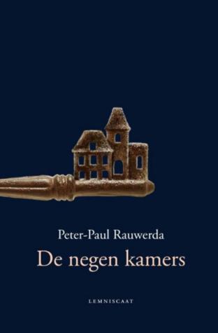 Recensie: De negen kamers van Peter-Paul Rauwerda