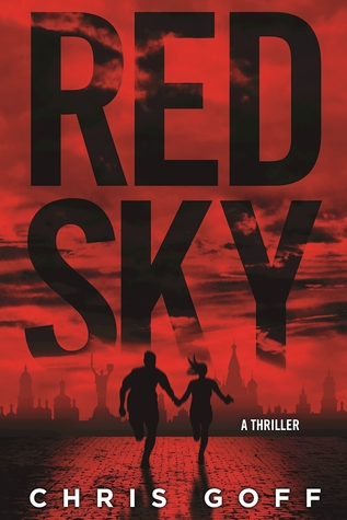 Red Sky (Raisa Jordan Thriller #2)