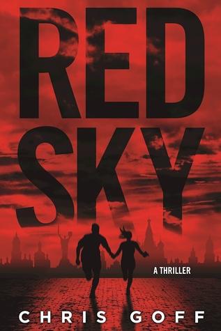 Red Sky (Raisa Jordan Thriller #2)