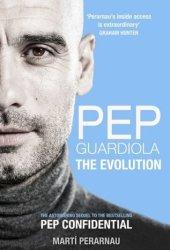 Pep Guardiola: The Evolution Book Pdf