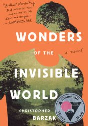 Wonders of the Invisible World Pdf Book
