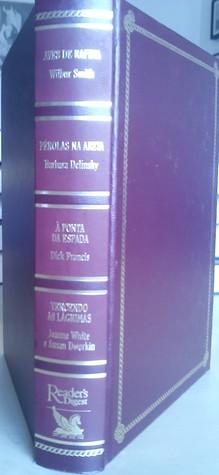 Livros Condensados: Aves De Rapina; Pérolas Na Areia; A Ponta Da Espada; Vencendo As Lágrimas