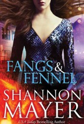 Fangs and Fennel (The Venom Trilogy, #2) Book Pdf