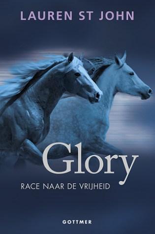 Glory – Lauren St. John