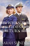 When Tides Turn (Waves of Freedom Book #3)
