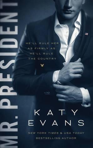 Resultado de imagen de mr president katy evans
