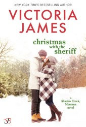 Christmas with the Sheriff (Shadow Creek, Montana, #1) Book Pdf