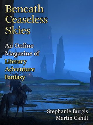 Beneath Ceaseless Skies Issue #210