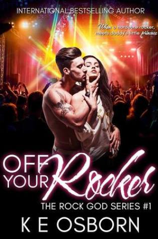 Off Your Rocker (The Rock God Series #1) Book Pdf ePub
