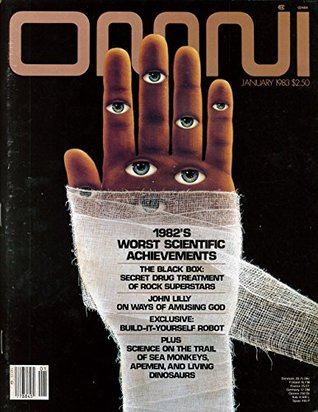 OMNI Magazine January 1983