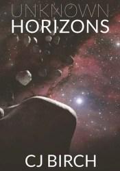 Unknown Horizons (New Horizons, #1) Pdf Book
