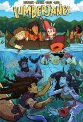 Lumberjanes, Vol. 5: Band Together Book Pdf