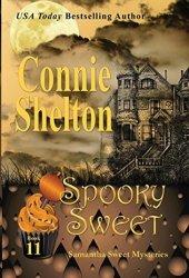 Spooky Sweet (Samantha Sweet #11) Book Pdf