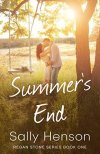 SUMMER'S END by Sally Henson