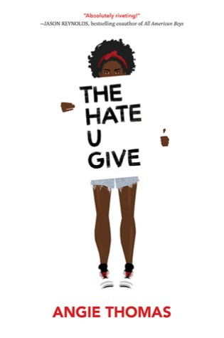 The Hate U Give Book Pdf ePub