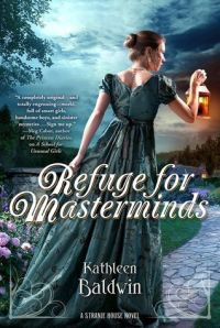 refuge for masterminds