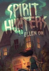 Spirit Hunters Pdf Book