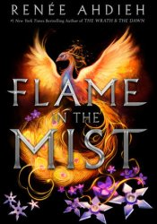 Flame in the Mist (Flame in the Mist, #1) Pdf Book