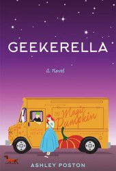 Geekerella (Once Upon a Con, #1) Book Pdf